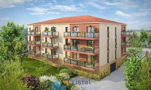 Appartement 3pièces 59m² Rombas