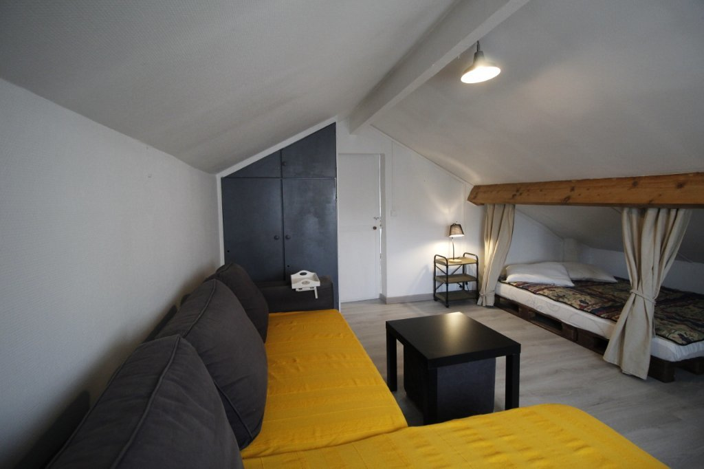 Appartement a louer houilles - 1 pièce(s) - 16 m2 - Surfyn