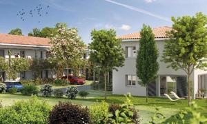 Appartement 2pièces 43m² Toulouse