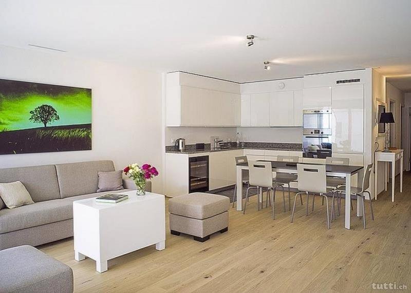 Appartement 2pièces 46m² Romainville