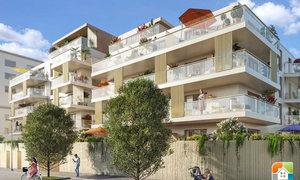 Appartement 2pièces 42m² Lorient