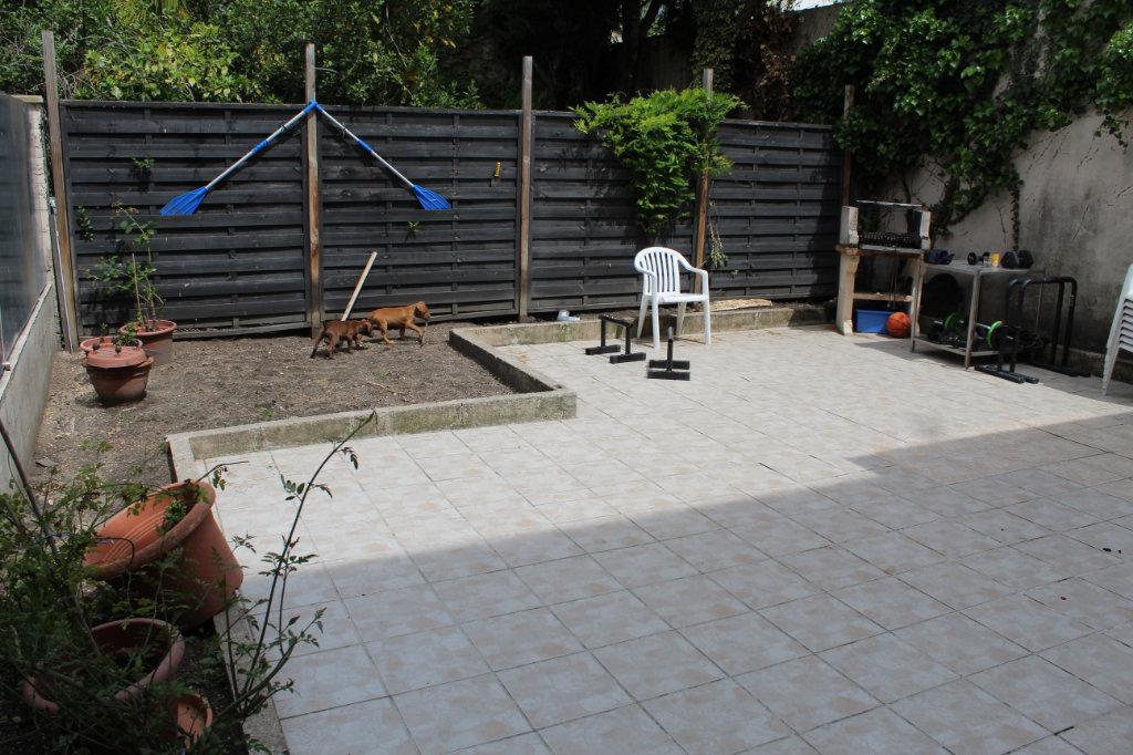 Maison a vendre nanterre - 6 pièce(s) - 120 m2 - Surfyn