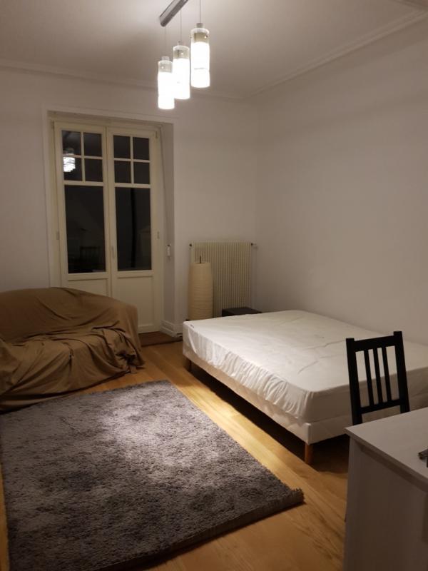 Location Appartement Meublé 2 Pièces 14 M²