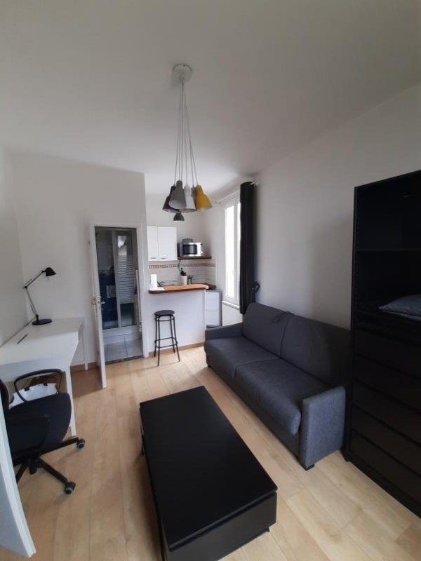 Appartement a vendre nanterre - 1 pièce(s) - 19 m2 - Surfyn