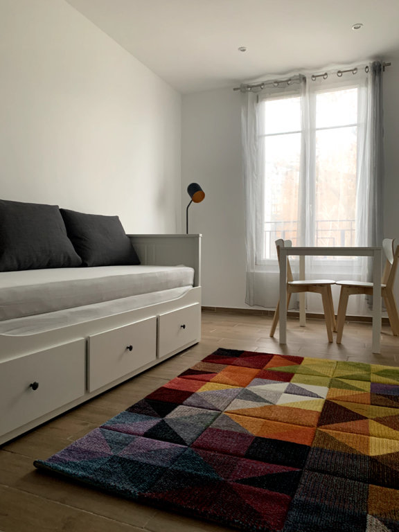 Appartement a louer nanterre - 1 pièce(s) - 22.56 m2 - Surfyn