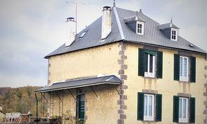 Maison 6pièces 147m² Pontaumur