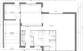 Maison neuve 4pièces 92m² Chevrières