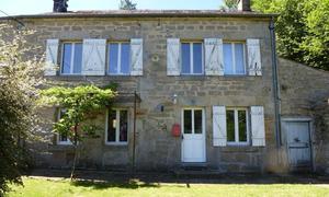 Maison 5pièces 77m² Bourganeuf