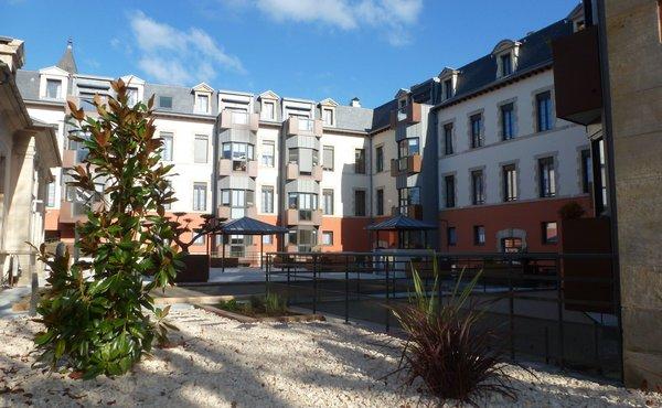 Location Appartement Meublé Aveyron 12 Appartement