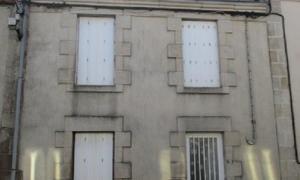 Maison 3pièces 66m² Saint-Pierre-des-Échaubrognes