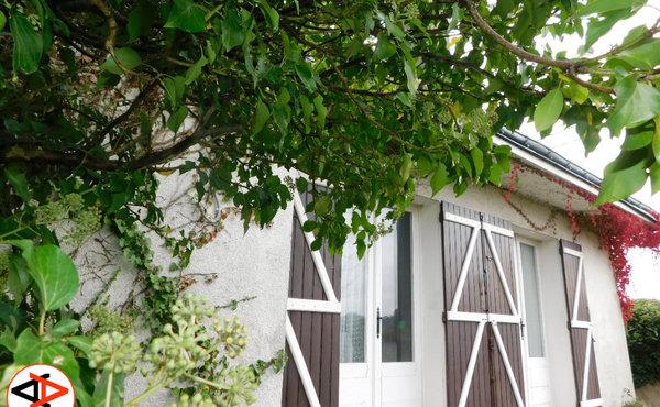 Maison A Vendre Chambray Les Tours 37170 Achat Maison Bien Ici