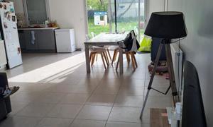 Maison 5pièces 90m² La Membrolle-sur-Choisille