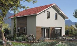 Maison neuve 4pièces 90m² Cranves-Sales
