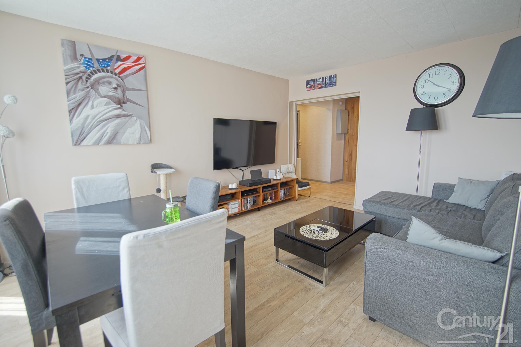 Appartement 3pièces 67m² à Choisy-le-Roi