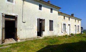 Maison A Vendre Mirambeau 17150 Achat Maison Bien Ici