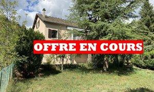 Maison 8pièces 180m² Bagnols-les-Bains
