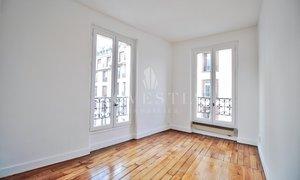 Appartement 3pièces 36m² Paris 17e