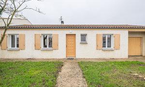 Maison 5pièces 80m² Villedoux