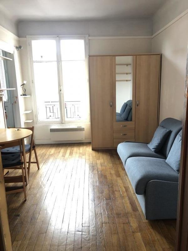 Appartement a louer houilles - 1 pièce(s) - 17.5 m2 - Surfyn