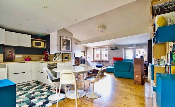Achat appartement Lyon 5e (69005) - Appartement à vendre - Bien'ici
