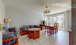 Appartement 4pièces 79m² Vitry-sur-Seine