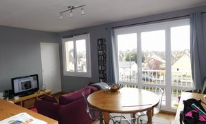 Appartement 2pièces 47m² Ouistreham