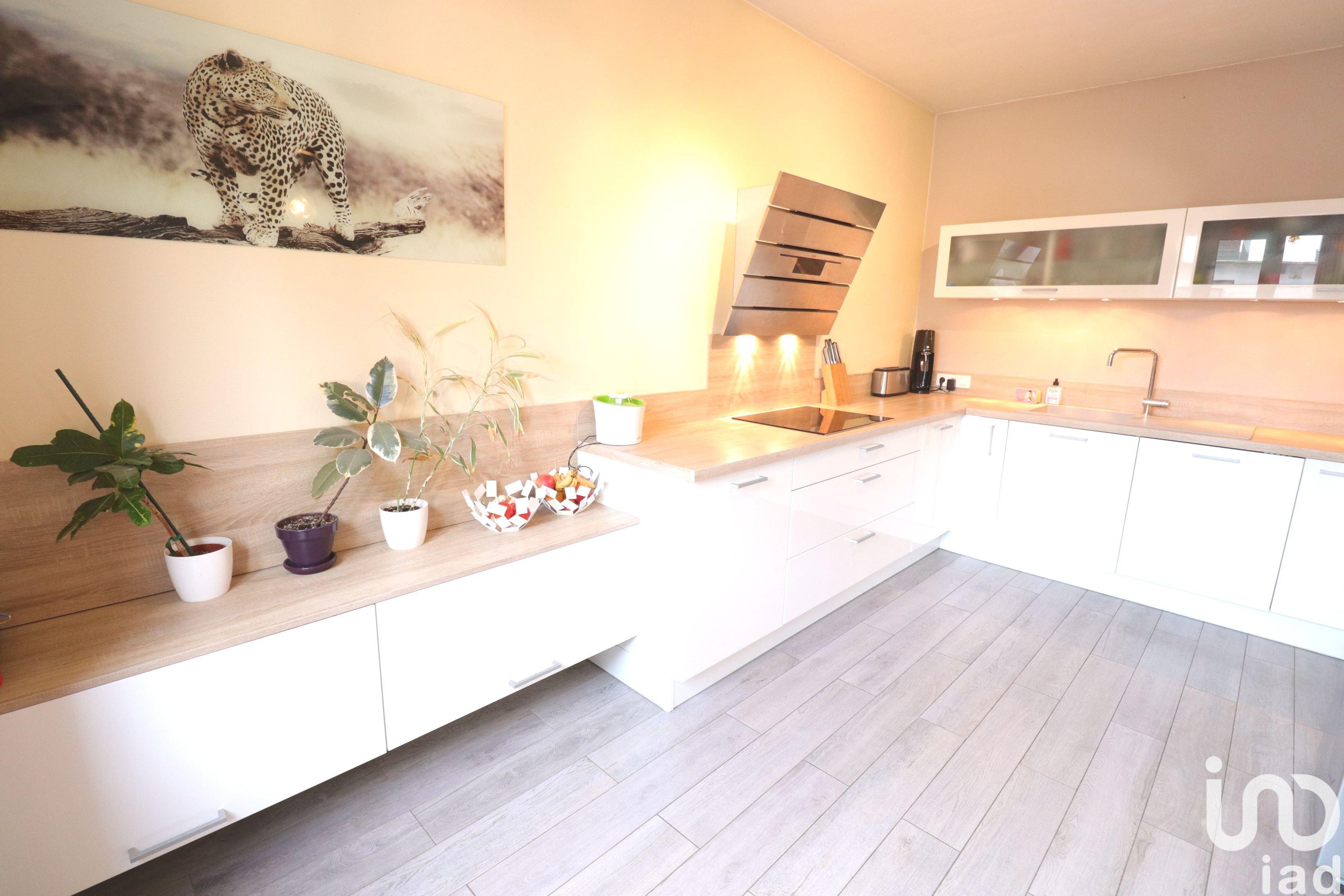Maison a vendre colombes - 4 pièce(s) - 94 m2 - Surfyn