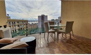 Appartement 4pièces 107m² Ajaccio