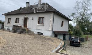 Maison 8pièces 148m² Châtellerault