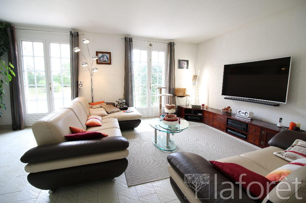 Maison 6pièces 175m² Ormoy-la-Rivière