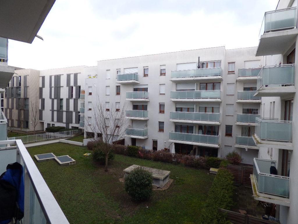 Appartement 3pièces 63m² Cergy