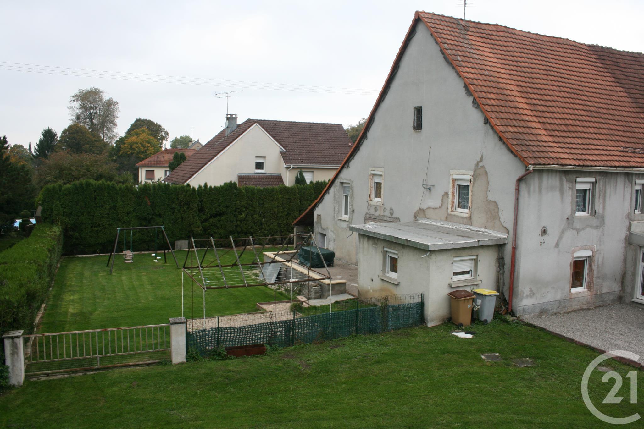 Maison 7pièces 157m² à Méziré
