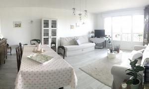 Appartement 2pièces 66m² Sainte-Catherine