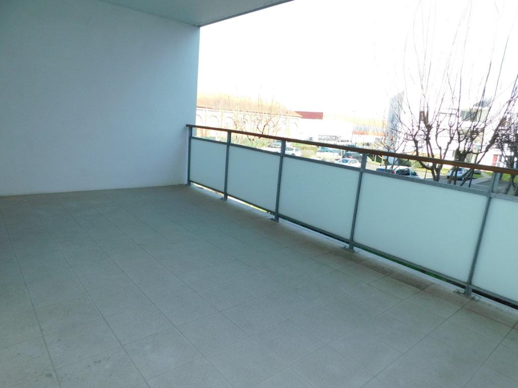 Appartement 3pièces 64m² Colomiers