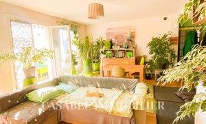 Appartement 3pièces 72m² Montpellier