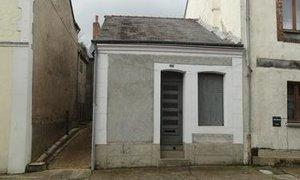 Maison 4pièces 66m² Saint-Calais
