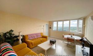 Appartement 4pièces 80m² Rouen