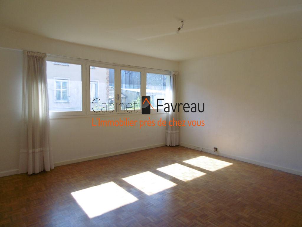 Appartement 3pièces 69m² Vitry-sur-Seine