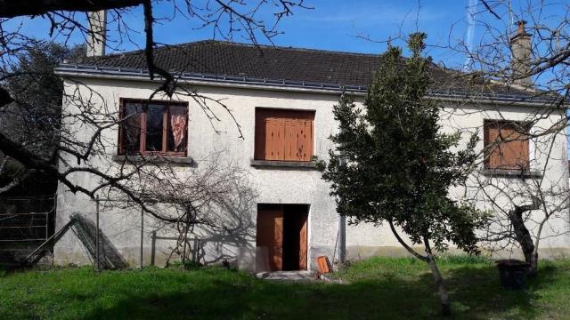 Maison 4pièces 92m² à Saint-Avertin