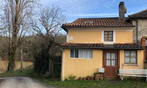 Maison 3pièces 70m² Saint-Aquilin
