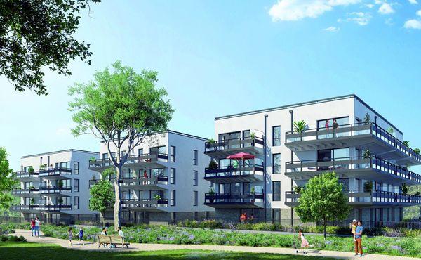 Achat Immobilier Lagny Sur Marne 77400 Page 3 Bienici