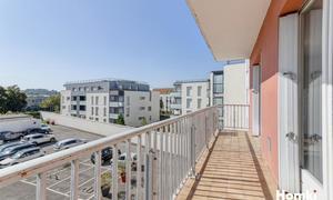 Appartement 3pièces 56m² Meyzieu