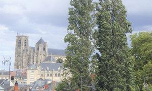 Appartement 3pièces 55m² Bourges