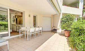 Appartement 4 pièces 87 m² Antibes