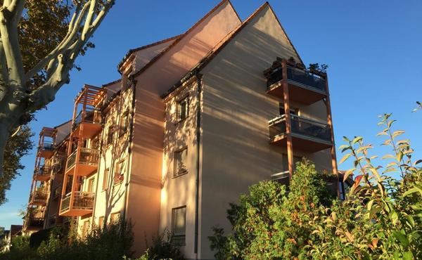 Location Appartement Colmar 68000 Appartement à Louer
