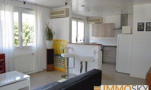 Appartement 3pièces 62m² La Rochelle