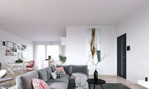 Appartement 3pièces 68m² Rennes