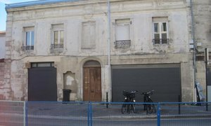 Appartement 2pièces 53m² Bordeaux