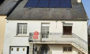 Maison 6pièces 102m² Poullaouen