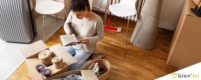 Arrivée Dans Un Nouveau Logement Comment Sorganiser - Comment organiser son appartement